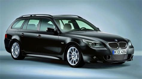 Bmw 5 Series Touring Photo by Bmw 5 Series Touring With M Sports Package 08 2004