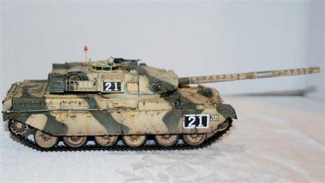 1/35 Takom Chieftain Mk.11 Main Battle Tank