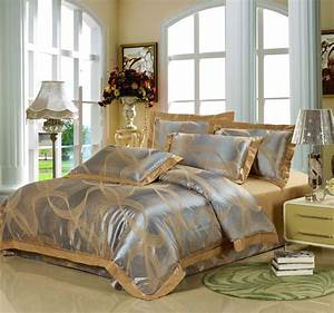 High, End, Linens, Exhibiting, Luxurious, Vibes, In, Your, Bedroom