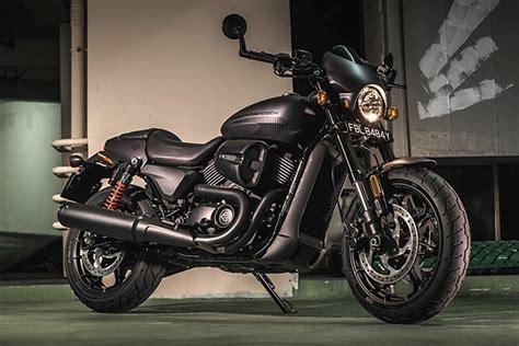 Pipeburn Review. Harley-davidson's All New 2017 Street Rod