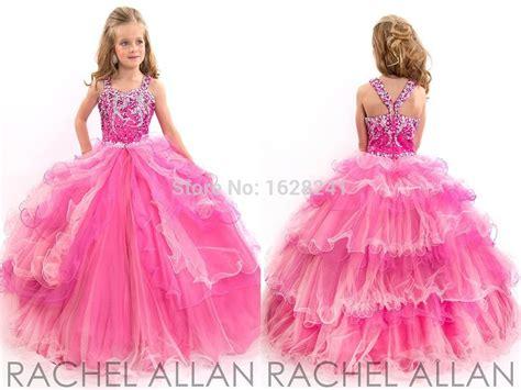 robe de princesse mariage fille robe de princesse pour fille pas cher