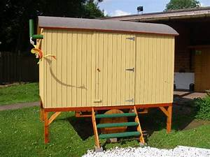 Bauwagen Als Gartenhaus : camping bauwagen f r kinder ~ Whattoseeinmadrid.com Haus und Dekorationen