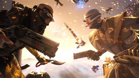 cliff bleszinski explains why lawbreakers is coming to ps4 and not xbox one