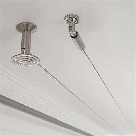 tringle rideau fil d acier tringle rideaux fil acier
