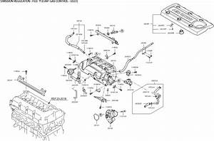 283232g400 genuine kia motor assy vc for Kia engine diagrams