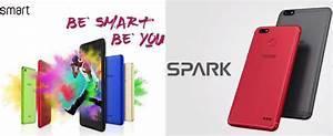 Infinix Smart Vs Tecno Spark K7 - Which One Is Better