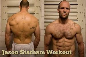 Jason Statham Movies List All