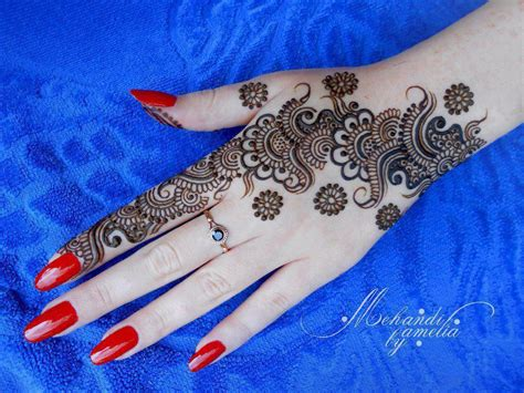 eid mehndi design hd wallpapers   mehndi