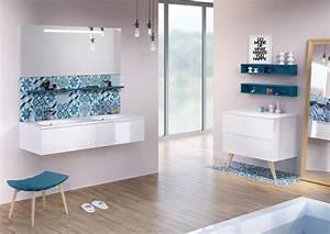 Salle De Bain Cosy : vogue bor ale blanc discac cuisines salles de bains ~ Dailycaller-alerts.com Idées de Décoration