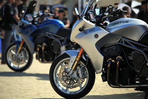 Motus Motorcycles