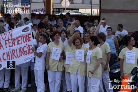 photos manifestation du personnel alpha sant 233 224 hayange