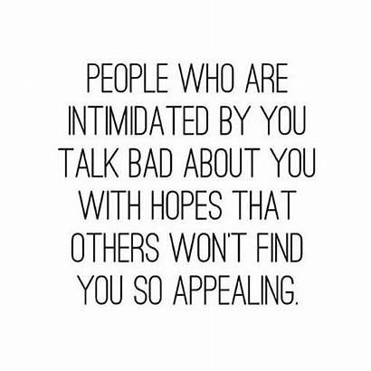 Quotes Others Slandering Gossip Talk Slander True