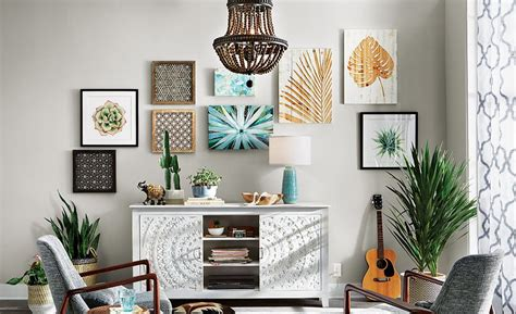 Como decorar tus paredes 17 ideas baratas Mi Casa Top