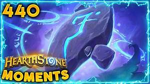 16DMG Primordial Glyph | Hearthstone Daily Moments Ep. 440 ...