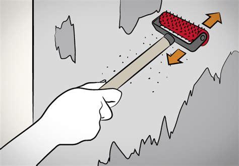 Raufasertapete Ablösen Tricks by Alte Tapeten Mit Obi Leicht Der Wand Entfernen