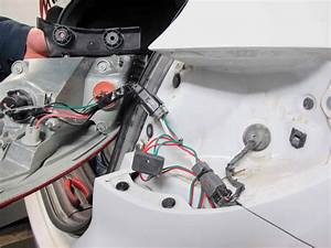 2013 Hyundai Tucson Custom Fit Vehicle Wiring