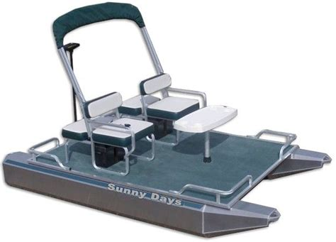 Electric Pontoon Boat Canada by 17 Best Ideas About Electric Pontoon Boat On Pinterest