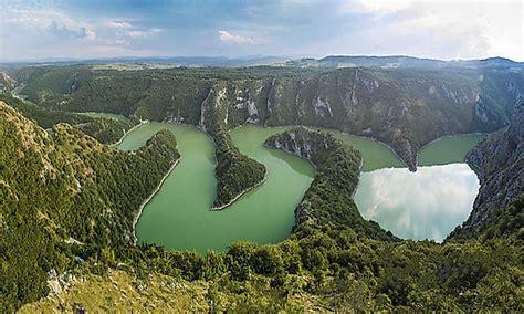 exploring serbia   serbian wonders  nature