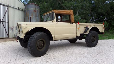 jeep kaiser   military  door soft top  sale