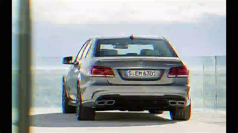 Mercedes E63 AMG Exhaust Sound Relaxing Sounds 1 hour, Sleep Sound, Relax Music - YouTube