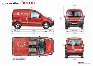 Citroen Nemo Fiche Technique : nouveaux fiat fiorino citro n nemo peugeot bipper page 2 auto titre ~ Maxctalentgroup.com Avis de Voitures