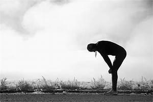 Running Tired – SPORT-GLO