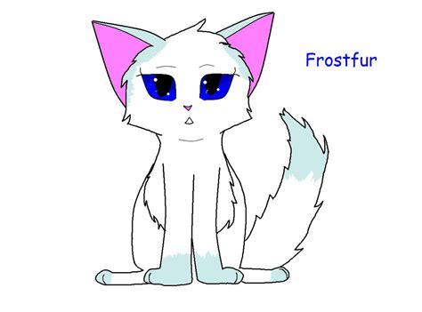 frostfur warriors drawing challenge  katleidoscopic
