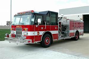 Normal Fire To Receive Two New Trucks
