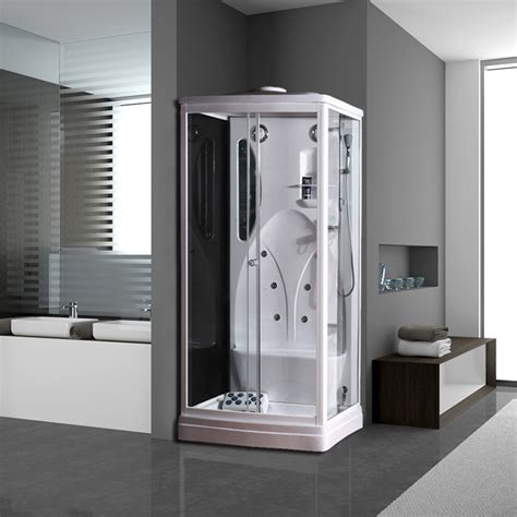 box doccia con idromassaggio box doccia multifunzione con idromassaggio cm