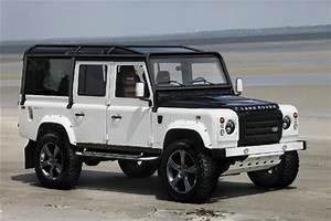 4x4 Land Rover : himalaya limited defenders land rover custom defenders custom land rover restored land ~ Medecine-chirurgie-esthetiques.com Avis de Voitures