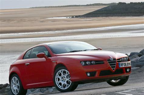 Alfa Romeo Brera Usa by Alfa Romeo Brera Photos And Specs Photo Alfa Romeo Brera