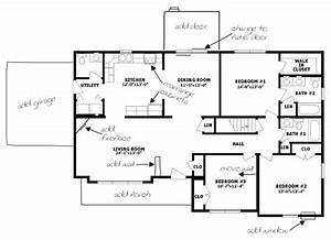floor plan examples for homes With sample house designs and floor plans