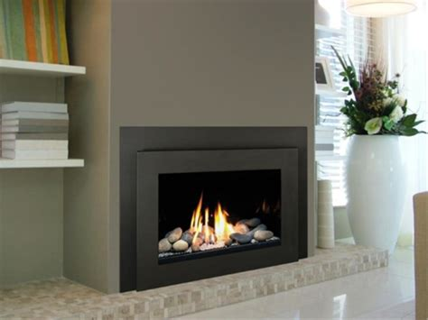 paint fireplace inserts loccie  homes