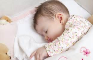 8 Tips For Getting Your Newborn To Sleep In A Cot