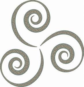 Symboles De Protection Celtique : image vectorielle gratuite triskell symbole celtique celte image gratuite sur pixabay ~ Dode.kayakingforconservation.com Idées de Décoration