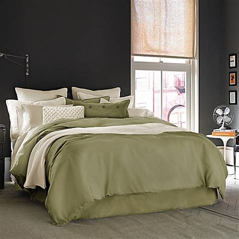 kenneth cole duvet cover buy kenneth cole reaction home mineral duvet