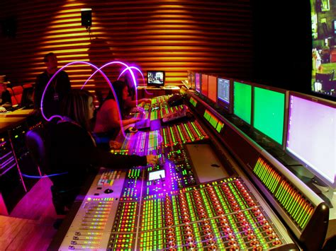 Here are my 5 reasons with a comedic. RA-Image - The Los Angeles Recording School
