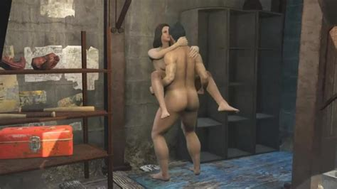 New Sfm S Special Fallout 4 Sex Mod