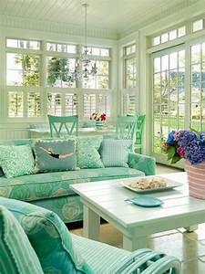 Interiores Majestuosos Y Relajantes En Color Menta