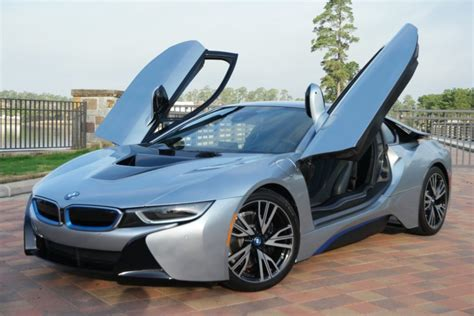 Gambar Mobil Bmw I8 Coupe by 5k Mile 2016 Bmw I8 For Sale On Bat Auctions Closed On