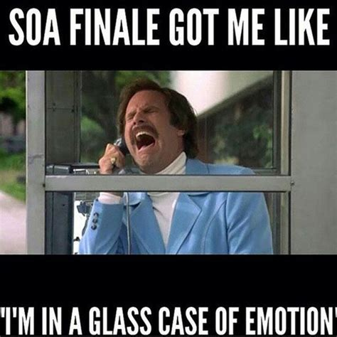Soa Meme - soa sons of anarchy on pinterest sons of anarchy theo rossi and tommy flanagan