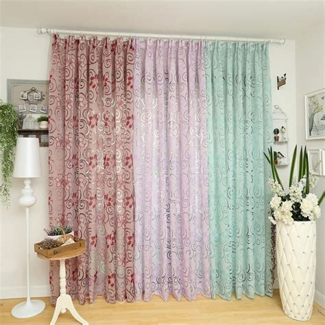 Living Room Curtains At Macy S by Get Cheap Curtains Aliexpress