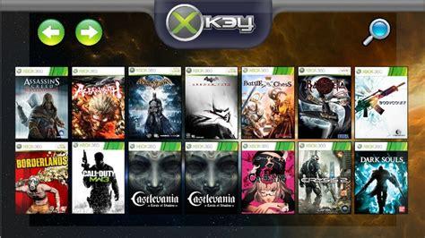 modifica console modifica xbox 360 con flash bios e x360key dashboard 17511