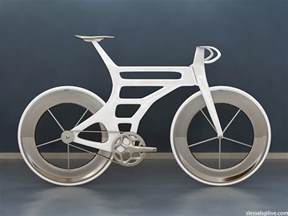 prototype bicycle design - Designer Bikes