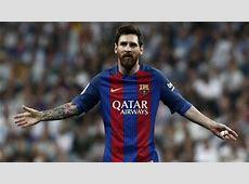 Foot Espagne Clasico Lionel Messi arrache la victoire