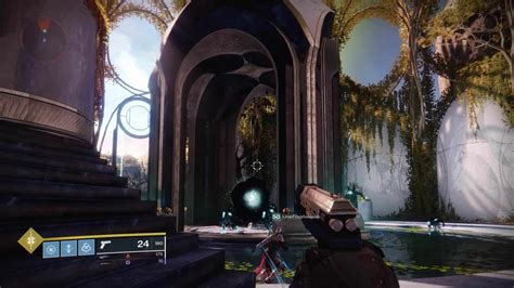 How To Access The Confluence In The Dreaming City Of