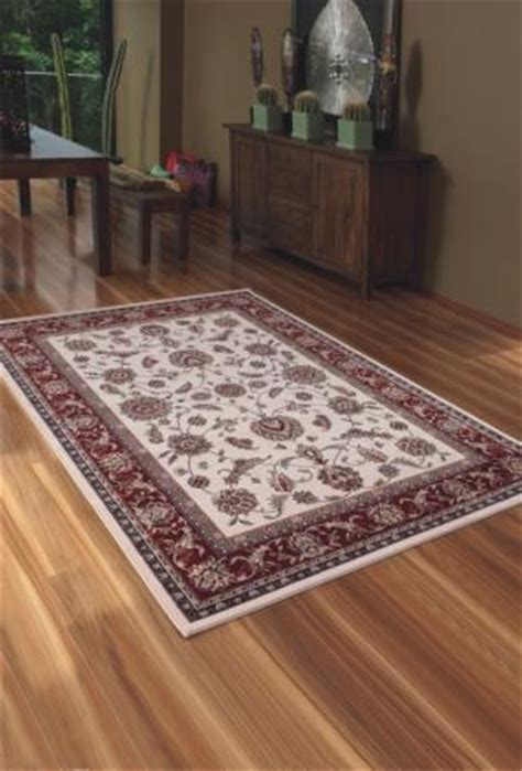 Royal Sarouk Rug (95227/105) Photo : Harvey Norman The
