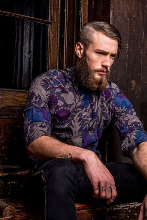 undercut hairstyle  stylish  hommes