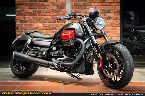 Guzzi Audace 2019 by Look Review 2018 Moto Guzzi Audace Carbon