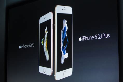 iphone 6s and 6s plus iphone 6s e 6s plus caratteristiche tecniche